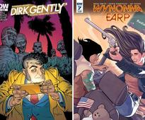 How Publisher IDW Is Using Its Comic Book Experience To Build A TV Brand