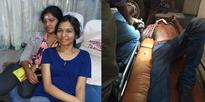 Meet the Hyderabad doctors who saved an accident victim without medical instruments