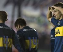 Boca's Calleri set to complete Inter switch
