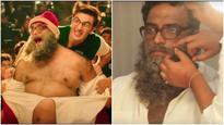 'Jagga Jasoos' behind-the-scenes: Did you know Ranbir Kapoor rips off Anurag Basu's shirt in the song?