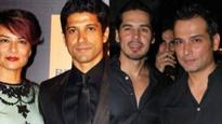 OMG! Is Farhan Akhtar's ex wife Adhuna Bhabani dating Dino Morea's brother Nicolo Morea?