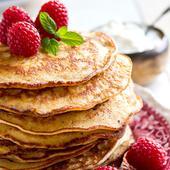 Katrin Nurnberger :Let's Stop Loading Up On Sugar For Breakfast