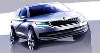 Kodiaq will not outsell Octavia: Skoda High hopes Skoda's all-new seven-seat SUV but brand recognition takes time: Irmer