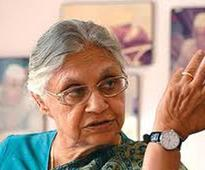 Court reserves order on Sheila Dikshit's plea in defamation case