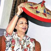 Ulfa rues award to Sharmila Tagore