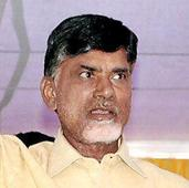 Naidu raps party legislators
