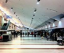 Air traffic registered 40 pc rise last fiscal LGBI Airport