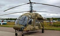 India-Russia Helicopter JV To Manufacture 190 Helicopters in 9 years