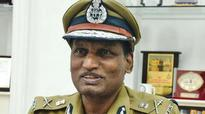 Chennai police commissioner TK Rajendran is DGP, George CoP again