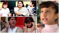 Remember little Jia from 'Kal Ho Naa Ho'? See how she looks now