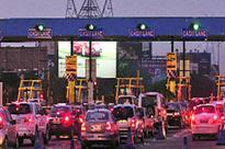 BKU workers occupy Noida toll plaza, demand DND be toll-free