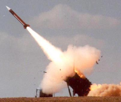 Israel signs historic $2 billion missile deal with India