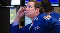 Dow sheds 200 as Europe plunges; S&P off 1%