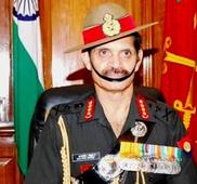 Army Chief visits South-Western Command, reviews progress