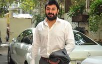 After Dear Dad, Arvind Swami wishes to direct films