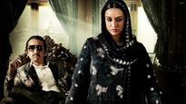 Shraddha Kapoor's INTENSE looks complement Siddhant Kapoor's brooding avatar in latest 'Haseena' still