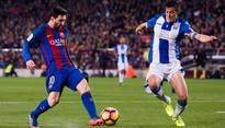 Champions League: Lionel Messi's last minute penalty help Barcelona beat Leganes 2-1