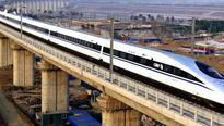 Bullet train to reduce Delhi-Kolkata travel time to 5 hrs: Study