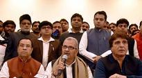 Uttar Pradesh assembly polls: Congress releases list of 41 candidates