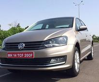 Made-in-India Volkswagen Vento Scores 5 Stars at ASEAN NCAP Tests