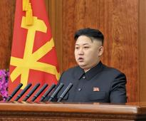 Kim Jong Un Distributing Copies Of Adolf Hitler's 'Mein Kampf' To North Korean Officials, Report Says