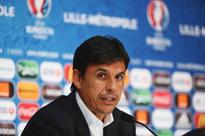 Wales Coleman promises depleted Belgium hell of a game