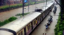 Mumbai floods: Pregnant journalist braves 12-hour train journey