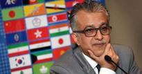 FIFA election: CAF throws weight behind Sheikh Salman