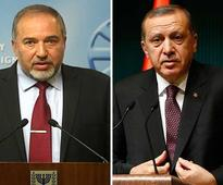Israel-Turkish accord expected to pass security cabinet despite Liberman objections