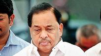 Maharashtra Council polls: Narayan Rane among 10 candidates elected unopposed