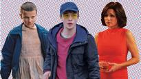 Our Critics Name the Best Television Shows of 2016