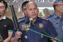 PNP to track down contact of ASG gun supplier