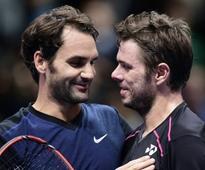 Roger Federer faces tough task to return to top four: Wawrinka