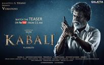 Thalaiva fans REJOICE! Rajinikanth's Kabali teaser to be unveiled tomorrow! Also check out the new poster!