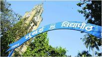 Mumbai University Academic Council hails V-C Deshmukh's OSM efforts