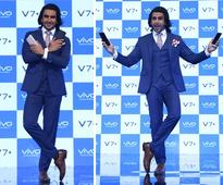 #2017TheYearThatWas: When Ranveer Singh blazed his way with a whimsical and sartorial drama!
