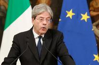 Italy PM Gentiloni to fly to U.S. to meet Trump on April 20 - statement