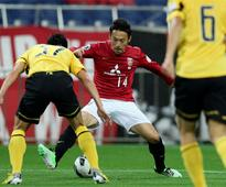 AFC Champions League : Guangzhou through to last 16