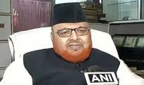 After fatwa against PM Modi, Imam Barkati of Kolkata now targets girls wearing short clothes