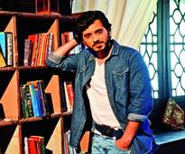 Divyendu Sharma: Never thought Id be part of happy, colourful films