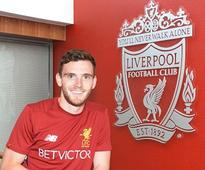 Premier League: Liverpool sign Andy Robertson from Hull City on a 'long
