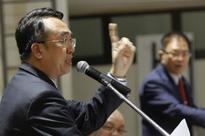 Boisterous audience mars Penang DAP-Gerakan debate