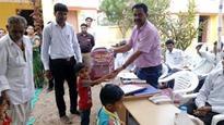 Tata Power subsidiary Coastal Gujarat Power organises Shala Pravesh Utsav in Mundra and Mandvi blocks