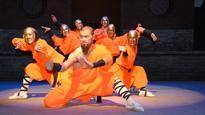 Review: Shaolin Warriors