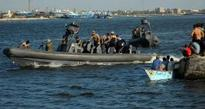Scores of bodies pulled from sea after Egypt boat disaster