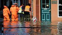Germany floods might cost 3billion euros