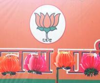 BJP fields Congress turncoats in Jewar, Muradnagar