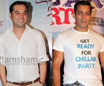 Prem Raj: Salman Khan is there for me at the time of crisis