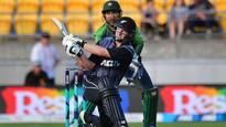New Zealand v/s Pakistan, 1st T20: Colin Munro ensures visitors' horror tour continues
