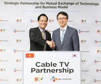 CJ Hellovision taps into Vietnamese market